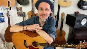 Gitarren Akkorde Gratis Videokurs